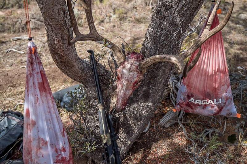 Argali Lightweight Game Bags