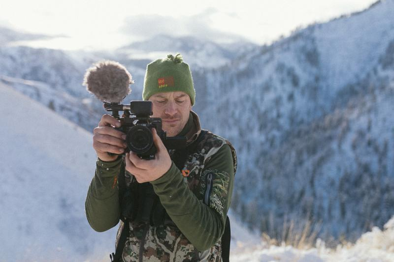 How to film your hunts